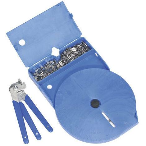 Sealey BSL102 Universal CVJ Boot Clamp Kit
