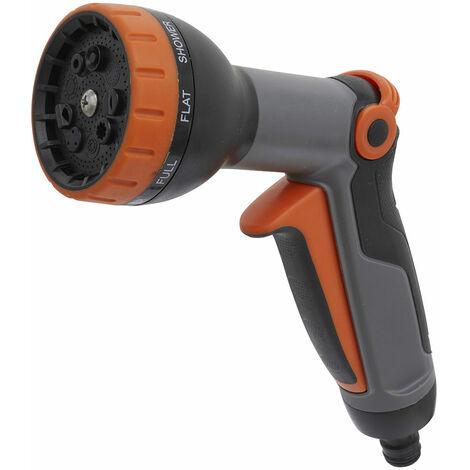 Sealey CC79 9 Pattern Water Spray Pistol Set