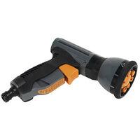 Sealey CC79 Water Spray Pistol Gun 9 Pattern