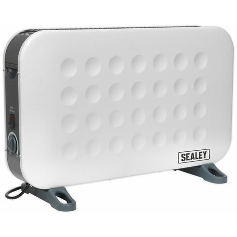 Sealey CD2013 Convector Heater 2000W/230V