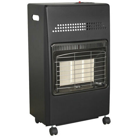 Sealey CH4200 4.2kW Cabinet Gas Heater
