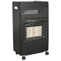 Sealey CH4200 4.2kW Cabinet Gas Heater