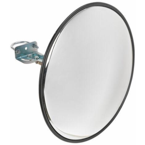 Sealey CM400 Convex Mirror 400mm Wall Mounting