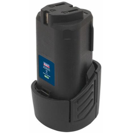 Sealey CP2812VBP Power Tool Battery 12V for CP2812V