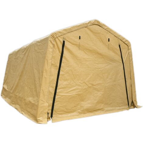 """main image of """"Sealey CPS01 Car Port Shelter 3 x 5.2 x 2.4m"""""""