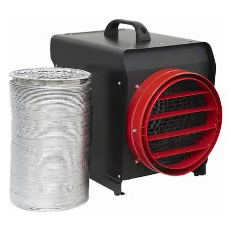 Sealey DEH10001 Industrial Fan Heater 10kW