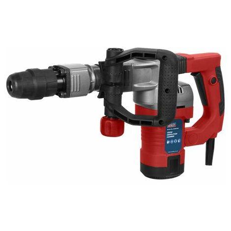 Sealey DHB1300 Demolition Hammer 1300W