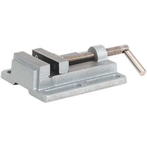 Sealey DPV6 Drill Vice Standard 150mm Jaw