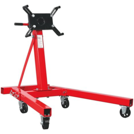 """main image of """"Sealey ES900F Folding Engine Stand 900kg"""""""