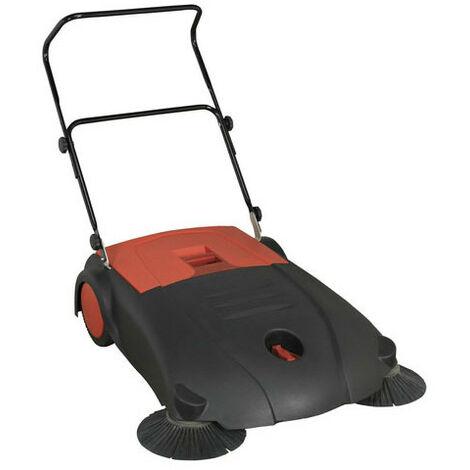Sealey FSW80 800mm Floor Sweeper