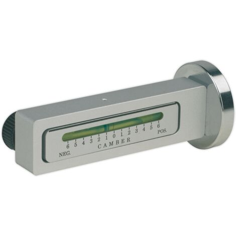 Sealey GA45 Magnetic Camber/castor Gauge