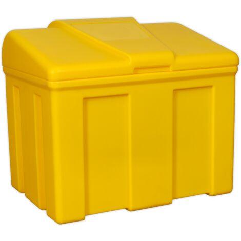 Sealey GB01 Grit & Salt Storage Box 110L