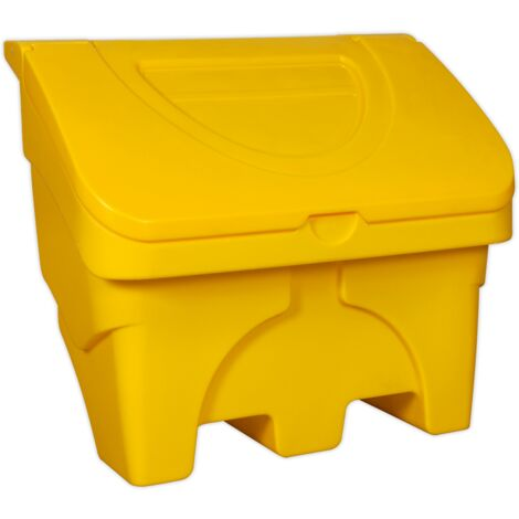 Sealey GB02 Grit & Salt Storage Box 130L