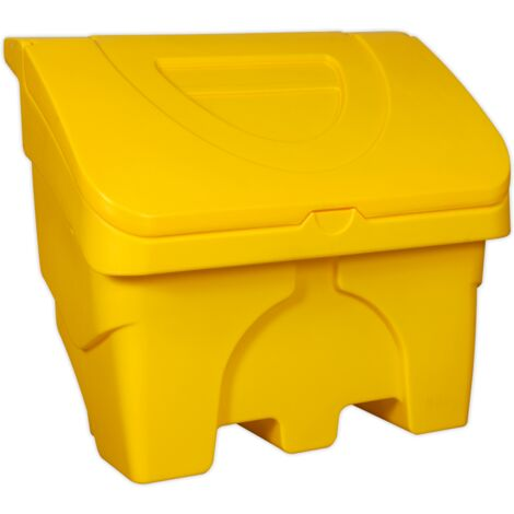 Sealey GB03 Grit & Salt Storage Box 200L