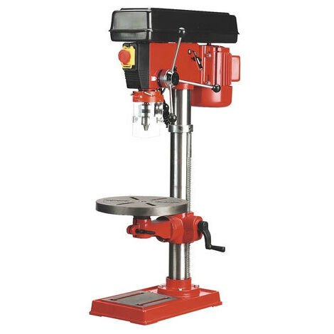 Sealey GDM120B 16-Speed Bench Pillar Drill 1000mm Ht 550W