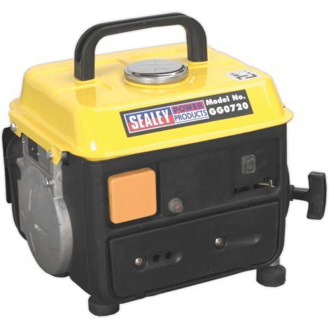 Sealey GG0720 Generator 720W 230V 2hp