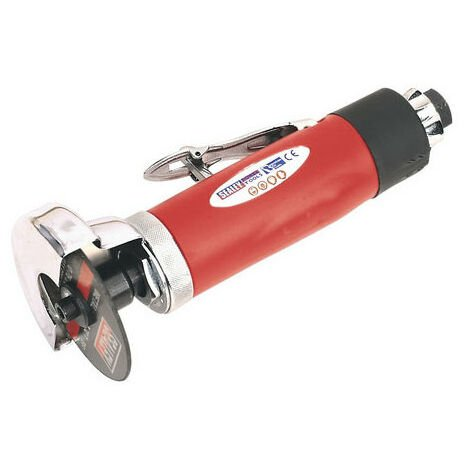"main image of ""Sealey GSA25 75mm Air Cut-Off Tool"""