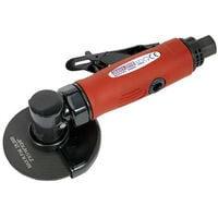 Sealey GSA26 Diameter 75mm Air Cut-Off Tool - Straight
