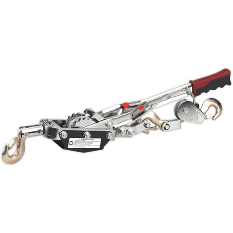 Sealey HP1500 Hand Power Puller 1500kg
