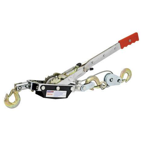 Sealey HP1500 Hand Power Puller 1500kg Capacity