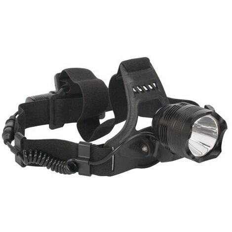 Sealey HT105LED 3W CREE LED Rechargeable Head Torch