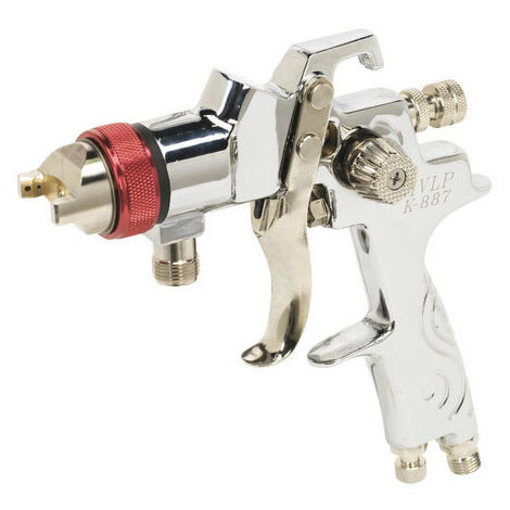 Sealey HVLP-79/P1 Spray Gun 1.7mm Set-Up for HVLP-79/P