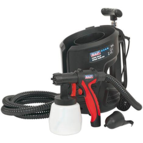 Sealey HVLP3000 HVLP Spray Gun Kit 700W/230V