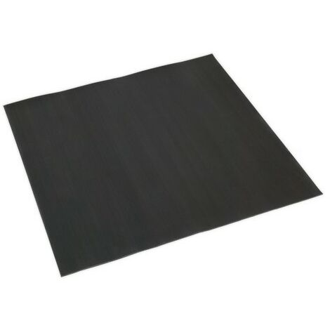 """main image of """"Sealey HVM17K02 Electrician's Insulating Rubber Safety Mat 1 x 1mtr"""""""
