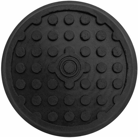 Sealey JP17 Safety Rubber Jack Pad - Type B