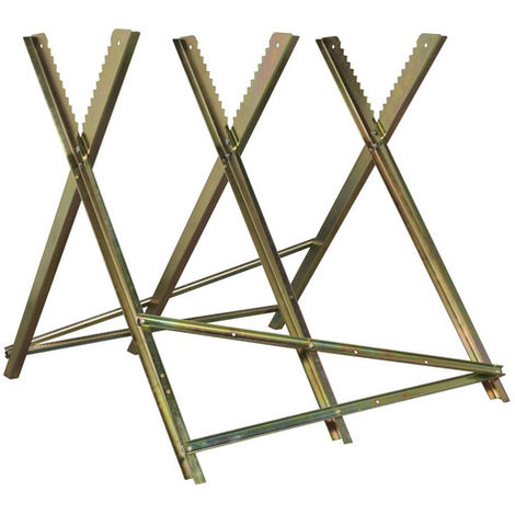 Sealey LC800ST Folding Log Rack