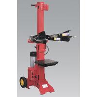 Sealey Log Splitter 5.5tonne 1050mm Capacity Vertical Type