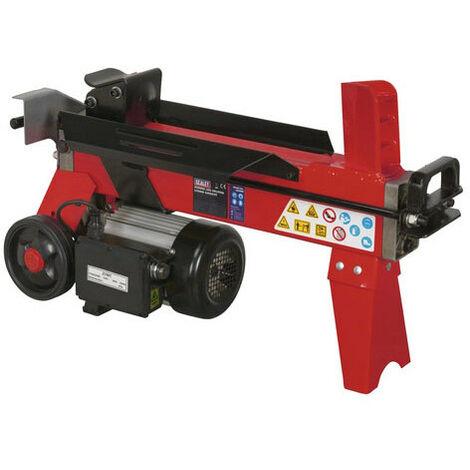 Sealey LS370H 4tonne Log Splitter 370mm Capacity