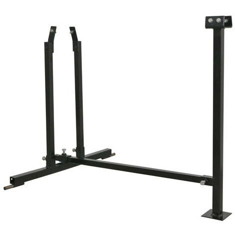 Sealey LS520HST Horizontal Log Splitter Stand