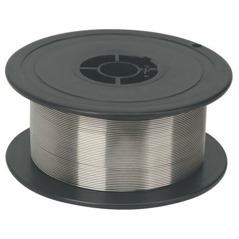 Sealey MIG/1K/SS08 Stainless Steel Mig Wire 1.0kg 0.8mm 308(s)93 Grade