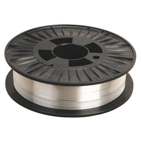 Sealey MIG/2/KAL/1 Aluminium Mig Wire 2.0kg 1.0mm 5356 (ng6) Grade
