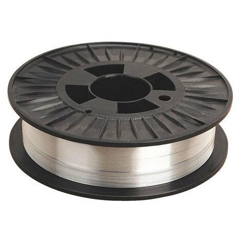 Sealey MIG/2KAL08 Aluminium Mig Wire 2.0kg 0.8mm 5356 (ng6) Grade