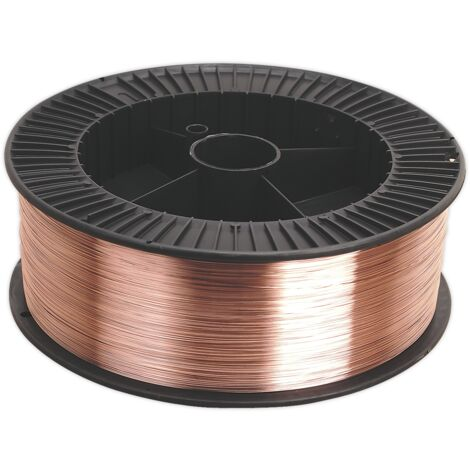 """main image of """"Sealey MIG Wire Mild Steel 15kg 1.6mm A18 Grade"""""""