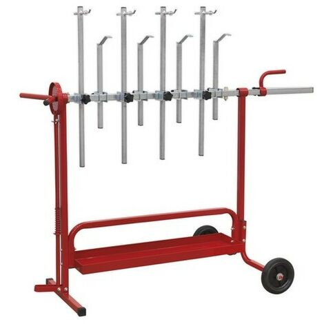 Sealey MK62 Rotating Universal Panel Stand