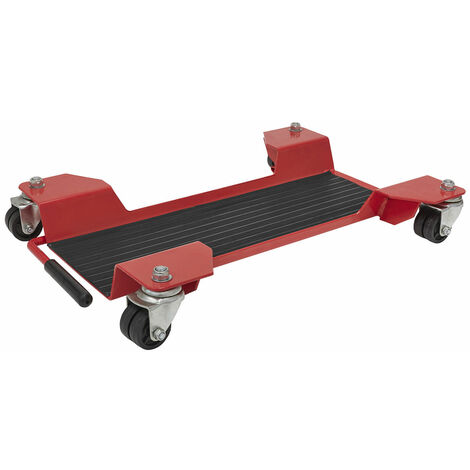 Sealey MS0651 Motorcycle Centre Stand Moving Dolly