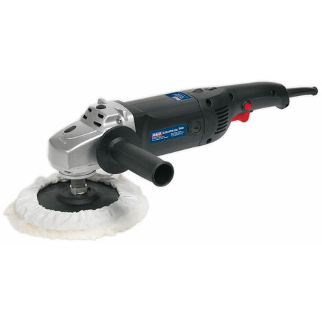 Sealey MS900PS Sander/polisher 170mm 6-speed 1300W/230V