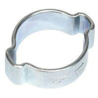 Sealey OCDE1315 O-Clip Double Ear 13-15mm Pack of 25