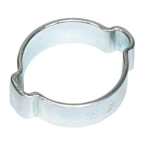 Sealey OCDE2023 O-Clip Double Ear 20-23mm Pack of 25