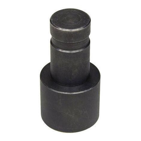Sealey OFCA50 Adaptor for Oil Filter Crusher Diameter 50 x 115mm