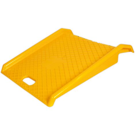 Sealey PAR01 Portable Access Ramp 450kg Capacity