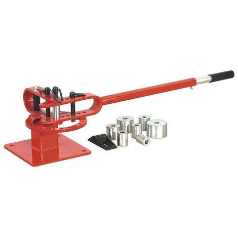 Sealey PBB04 Bench Mounting Metal Bender