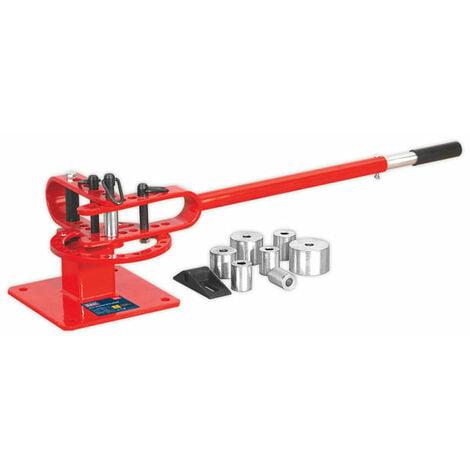 Sealey PBB04 Metal Bender Bench Mounting
