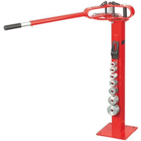 Sealey PBF04 Metal Bender Floor Mounting