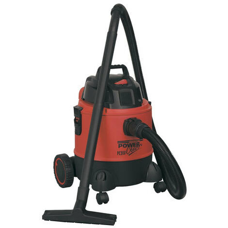 Sealey PC200 20ltr Wet & Dry Vacuum Cleaner 1250W