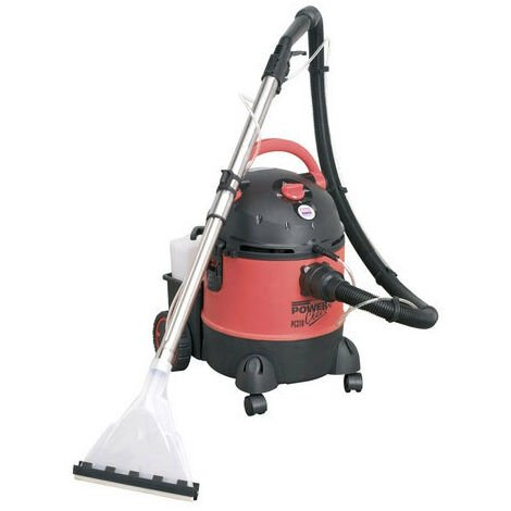 Sealey PC310 20ltr Wet & Dry Valeting Machine with Accessories 1250W