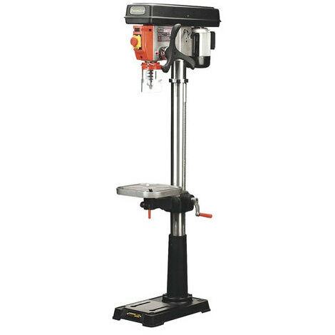 Sealey PDM210F 16-Speed Premier Floor Pillar Drill 1610mm Ht